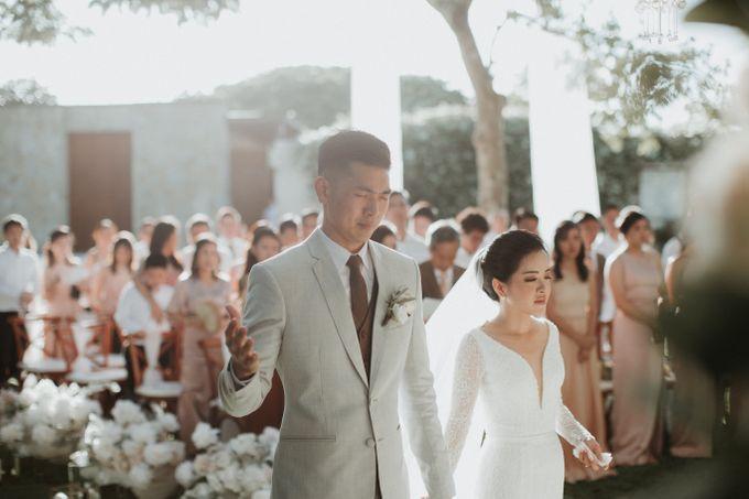 Rio & Dita by Twogather Wedding Planner - 014