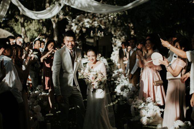 Rio & Dita by Twogather Wedding Planner - 015