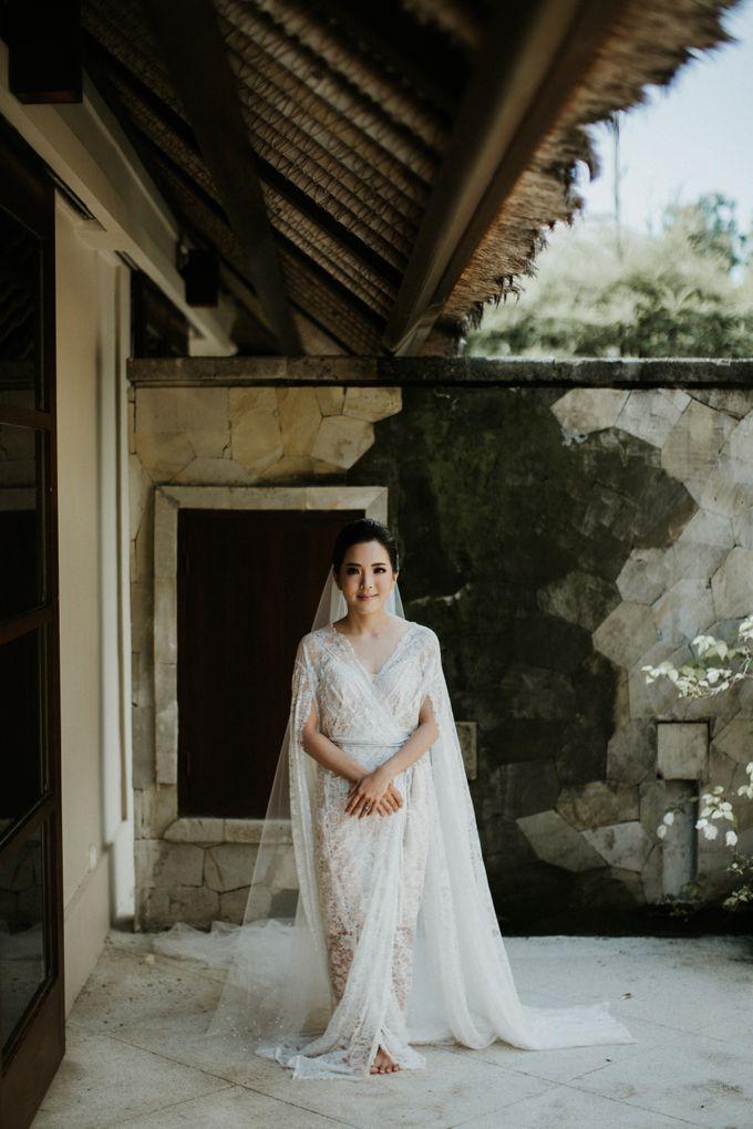 Rio & Dita by Twogather Wedding Planner - 004