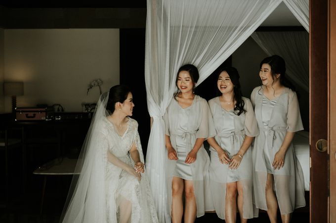 Rio & Dita by Twogather Wedding Planner - 005