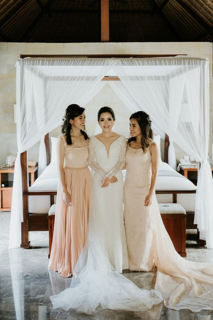 Rio & Dita by Twogather Wedding Planner - 007