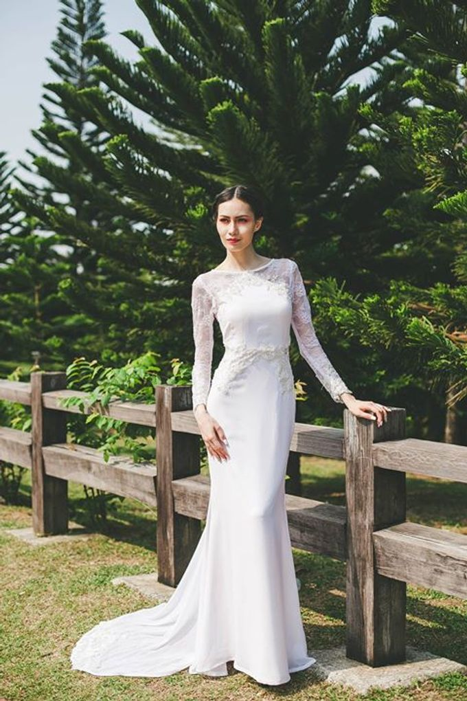 Emcee Couture 2016 Bridal Lookbook by Emcee Couture - 003