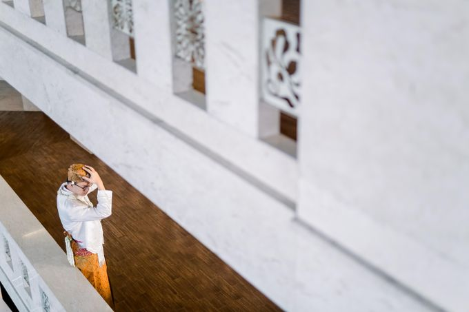 Wedding Day Adhin + Budi by Deekay Photography - 024
