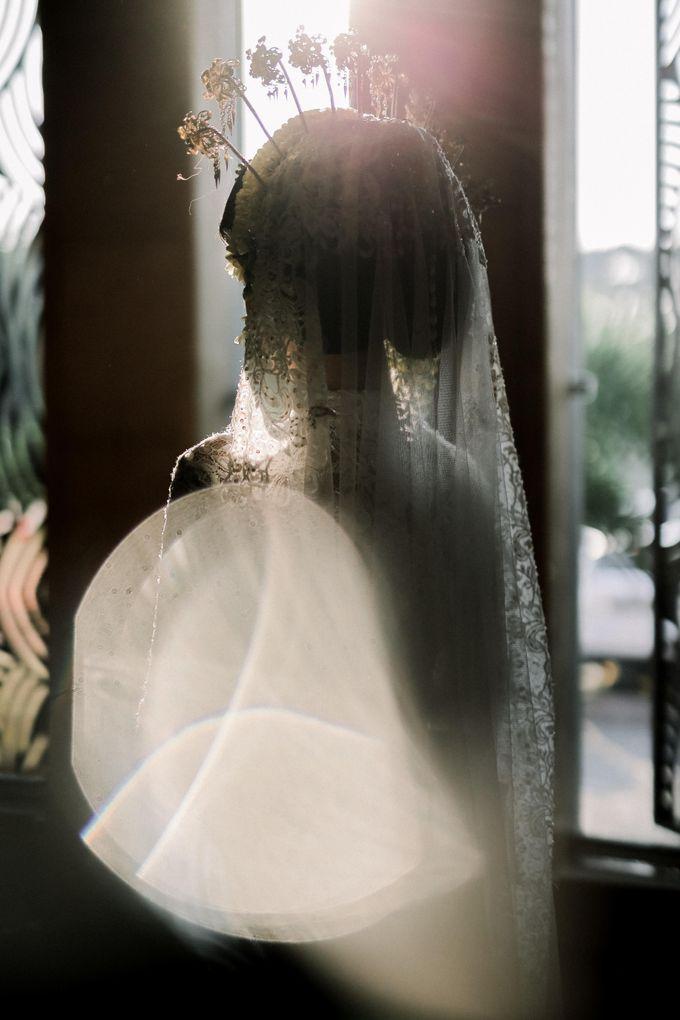 Wedding Day Adhin + Budi by Deekay Photography - 025