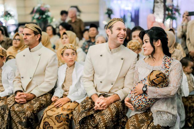 Wedding Day Adhin + Budi by Deekay Photography - 026