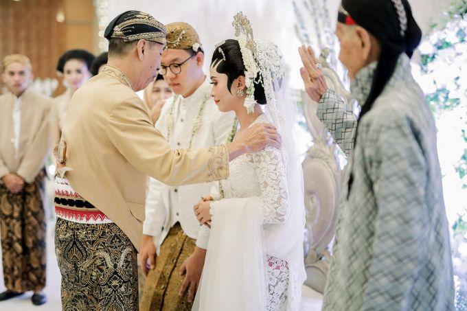 Wedding Day Adhin + Budi by Deekay Photography - 027