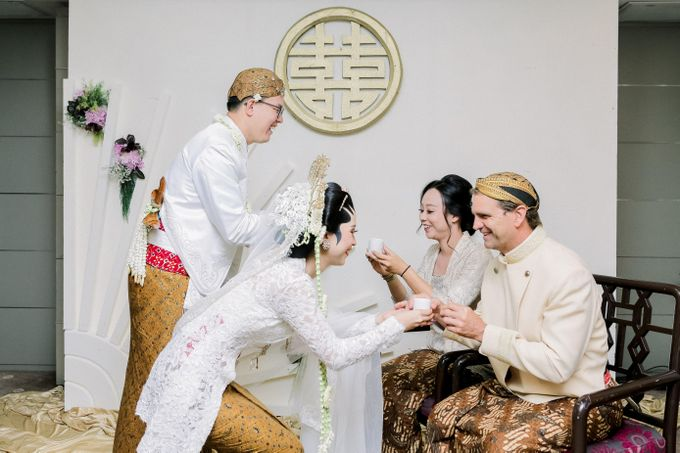 Wedding Day Adhin + Budi by Deekay Photography - 028