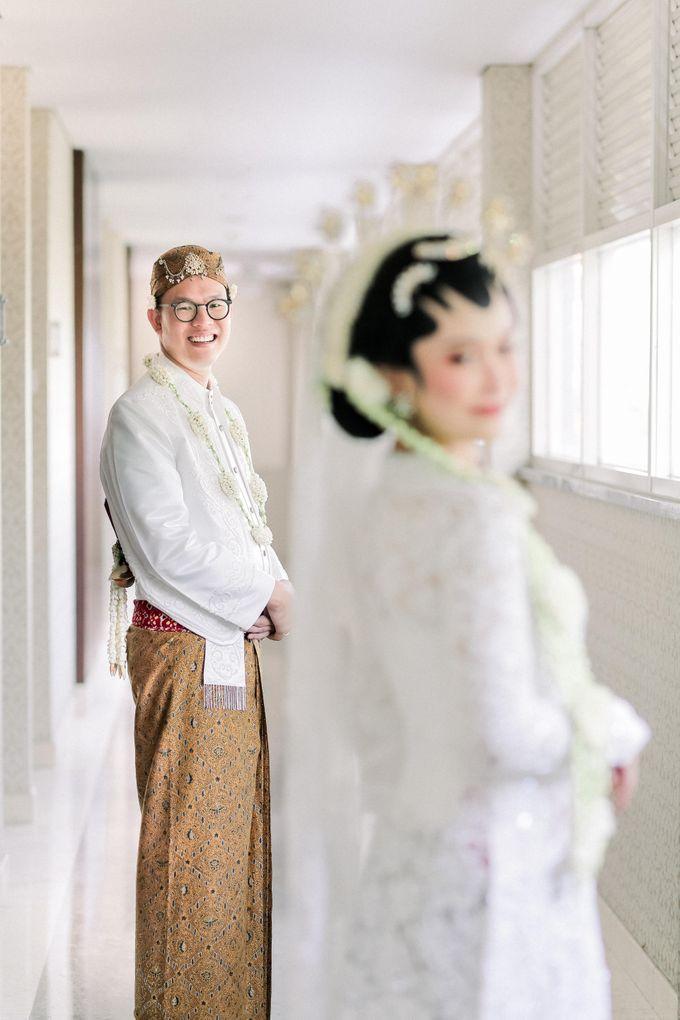 Wedding Day Adhin + Budi by Deekay Photography - 030