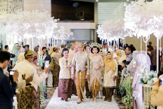 Wedding Day Adhin + Budi by Deekay Photography - 031