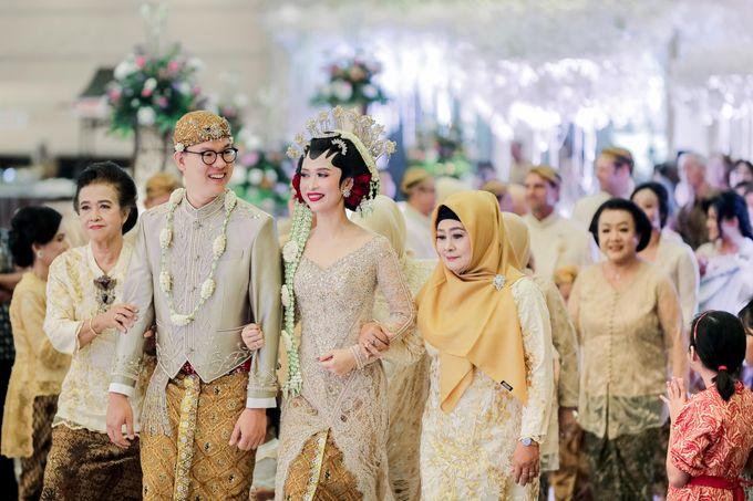 Wedding Day Adhin + Budi by Deekay Photography - 032