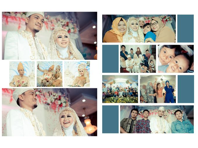 wedding book -mix- by Djingga Photography - 018