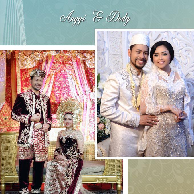 Pernikahan Adat Minang by Muthia Catering - 001