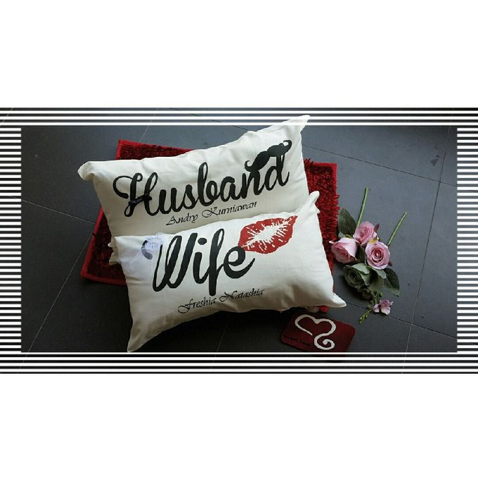 Wedding Pillow by Sweetlovecollection - 018