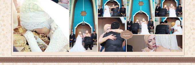 Wedding mustika & Fauzha  by RQ Photography - 009