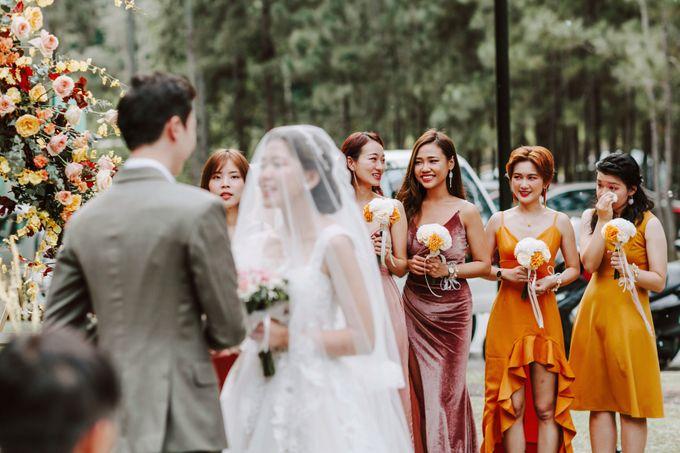 Tanarimba Janda Baik | Chi Hoe + Li Ying by JOHN HO PHOTOGRAPHY - 025