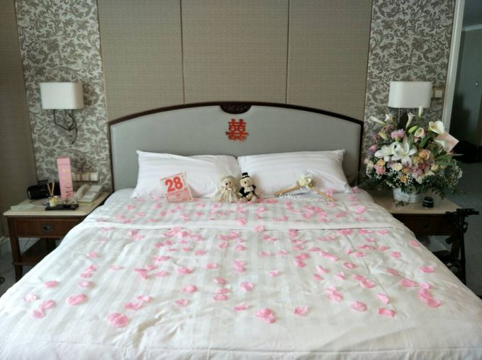 Wedding Of Ivan & Yessica by de_Puzzle Event Management - 018