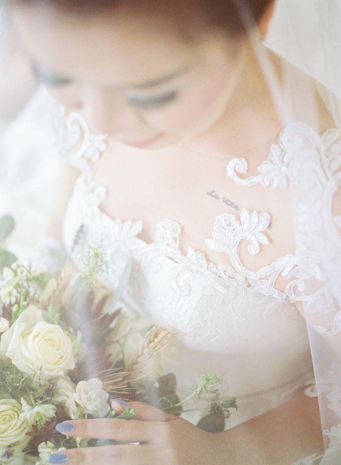 Wedding Of Arya & Vita by Wiki Lee - 007