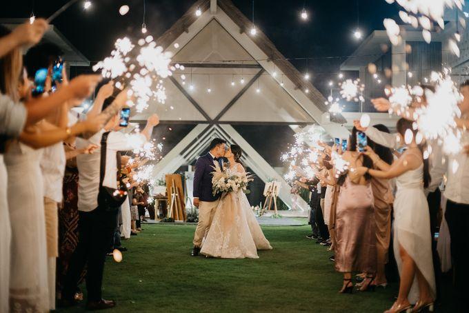The Wedding of Desy & Alvian by Tirza Zoraya - 001