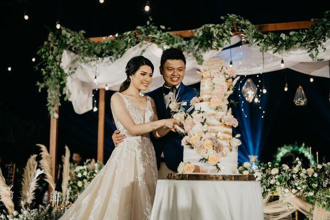 The Wedding of Desy & Alvian by Tirza Zoraya - 005