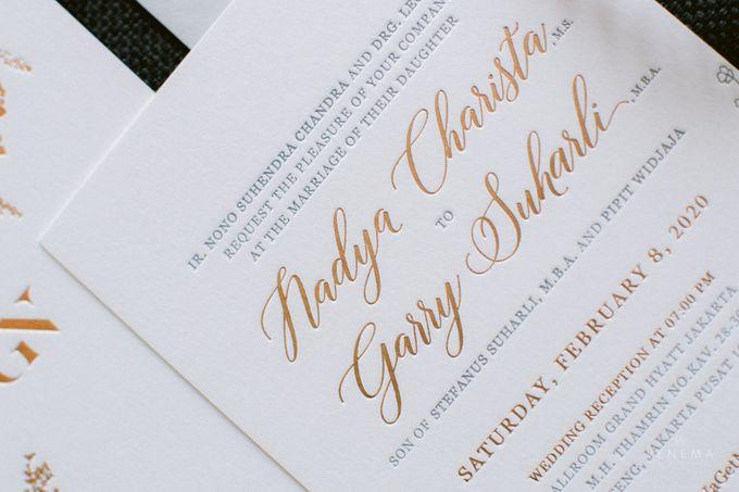 Wedding of Garry & Nadya by AS2 Wedding Organizer - 001
