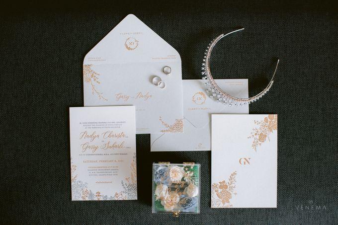 Wedding of Garry & Nadya by AS2 Wedding Organizer - 002