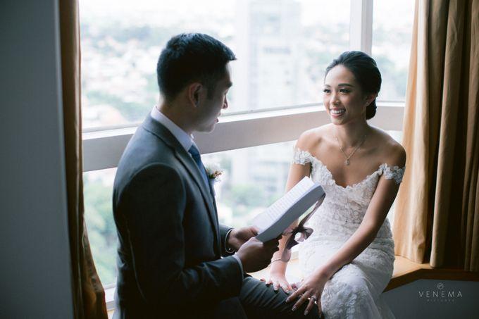 Wedding of Garry & Nadya by AS2 Wedding Organizer - 004