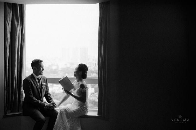 Wedding of Garry & Nadya by AS2 Wedding Organizer - 005