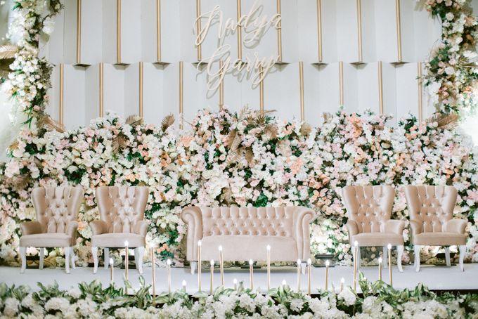 Wedding of Garry & Nadya by AS2 Wedding Organizer - 022
