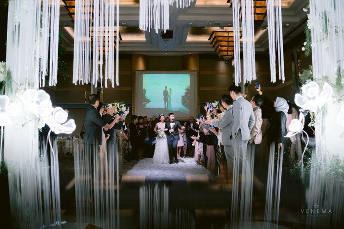 Wedding of Garry & Nadya by AS2 Wedding Organizer - 011