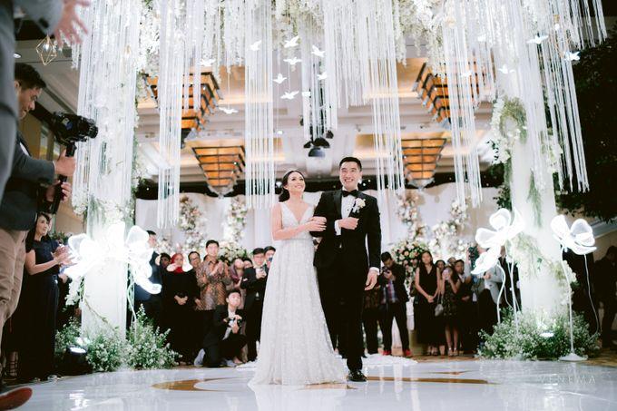 Wedding of Garry & Nadya by AS2 Wedding Organizer - 012