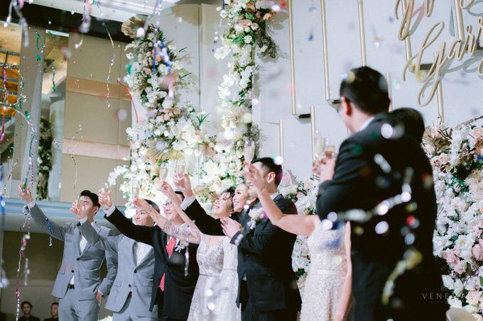 Wedding of Garry & Nadya by AS2 Wedding Organizer - 016