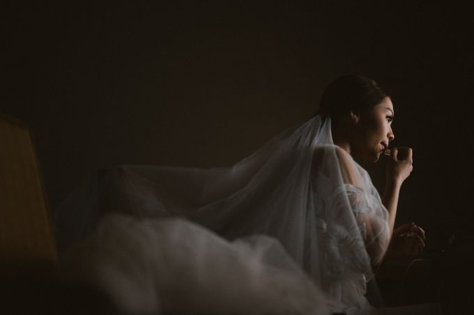 Hartono & Windy Wedding Day by Venema Pictures - 004