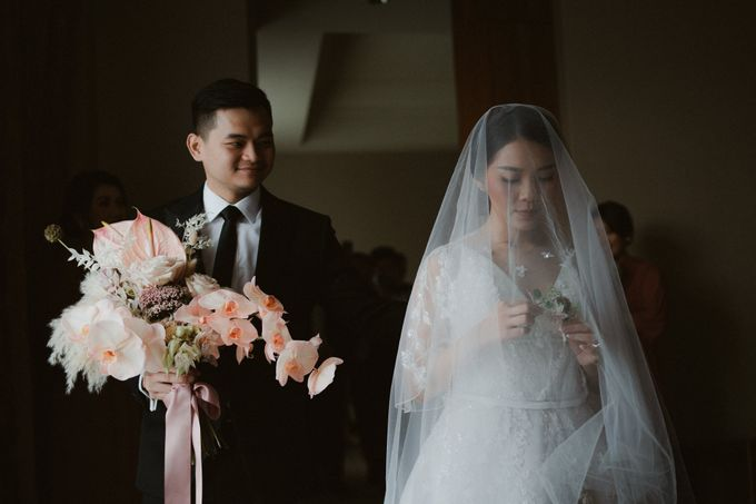 Hartono & Windy Wedding Day by Venema Pictures - 017