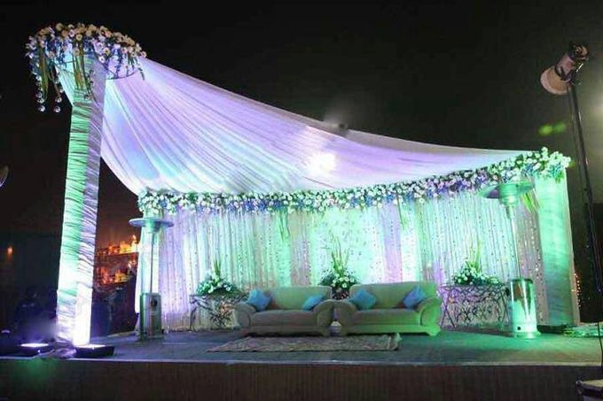 Our Executed Events by Radiant Flower And Theme Decorator - 020