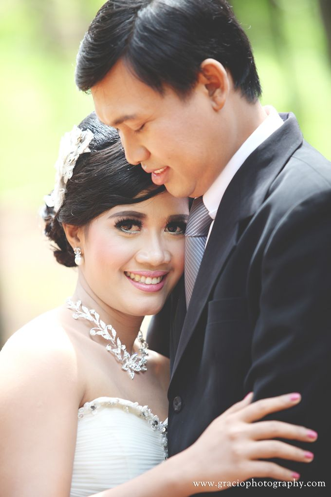 Renny & Gede by Gracio Photography - 006