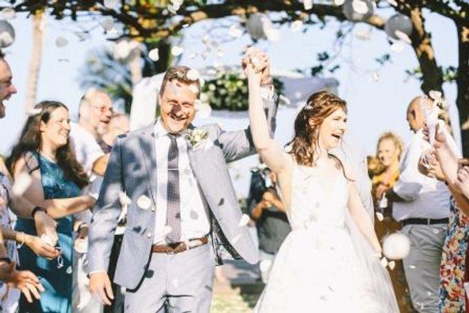 WEDDING ELIZABETH & tYLER by Fairmont Sanur Beach Bali - 015