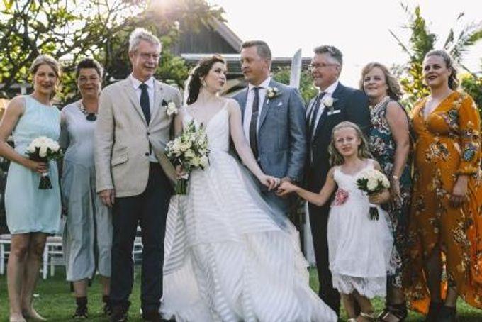WEDDING ELIZABETH & tYLER by Fairmont Sanur Beach Bali - 017