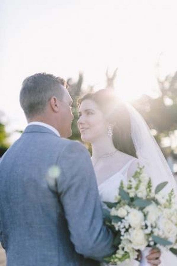 WEDDING ELIZABETH & tYLER by Fairmont Sanur Beach Bali - 018