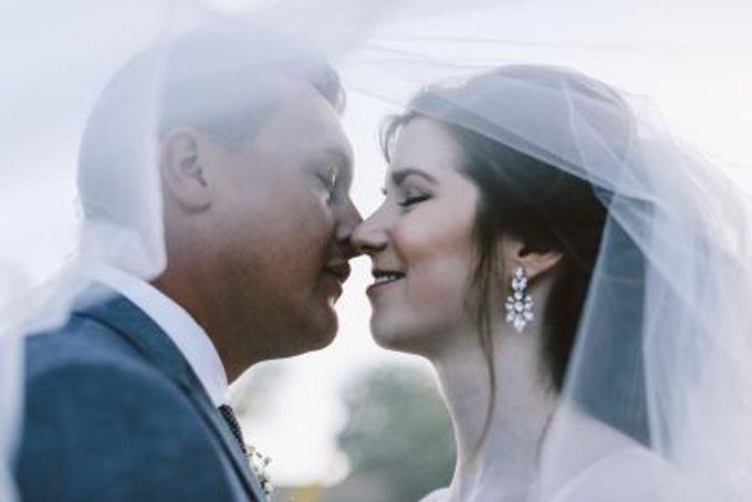 WEDDING ELIZABETH & tYLER by Fairmont Sanur Beach Bali - 024