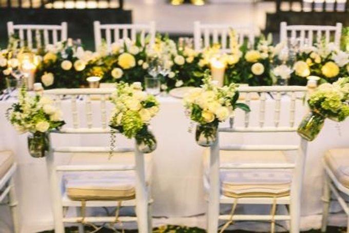 WEDDING ELIZABETH & tYLER by Fairmont Sanur Beach Bali - 028