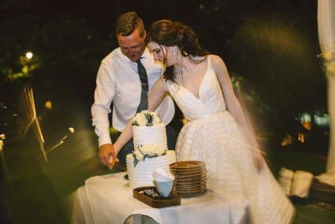 WEDDING ELIZABETH & tYLER by Fairmont Sanur Beach Bali - 038