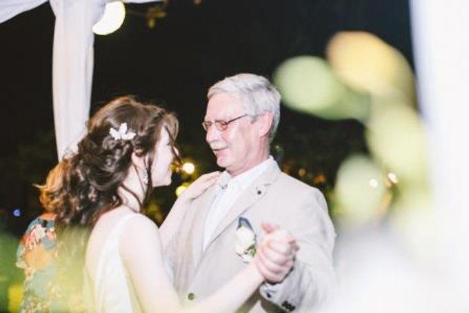 WEDDING ELIZABETH & tYLER by Fairmont Sanur Beach Bali - 039