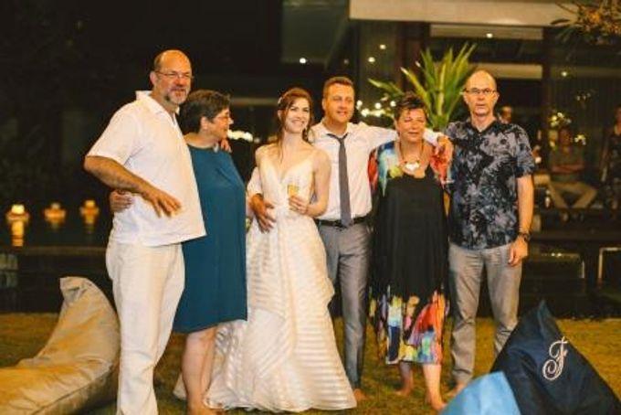 WEDDING ELIZABETH & tYLER by Fairmont Sanur Beach Bali - 043