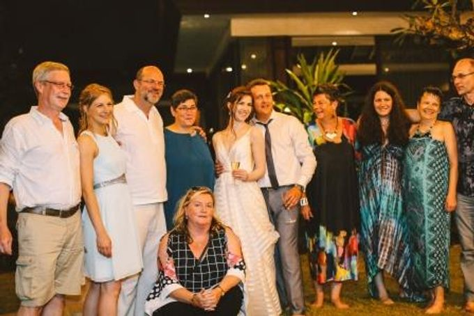 WEDDING ELIZABETH & tYLER by Fairmont Sanur Beach Bali - 044