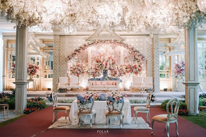 THE WEDDING OF GEMY & HAFIZ by THE HIVE BUMI PANCASONA - 013