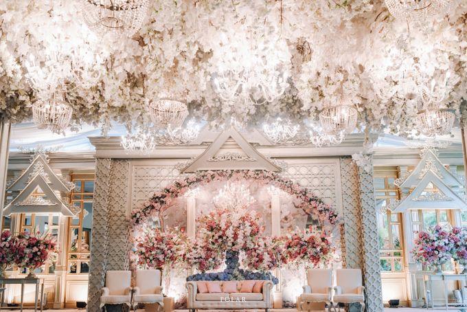 THE WEDDING OF GEMY & HAFIZ by THE HIVE BUMI PANCASONA - 014
