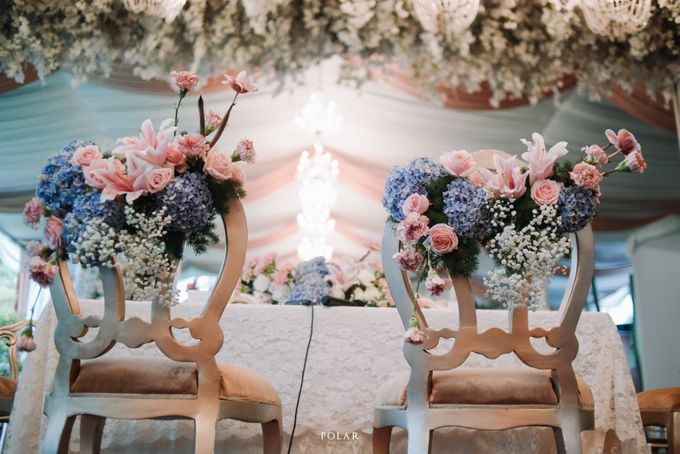 THE WEDDING OF GEMY & HAFIZ by THE HIVE BUMI PANCASONA - 015