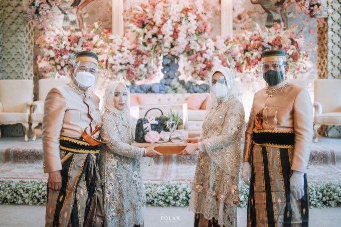 THE WEDDING OF GEMY & HAFIZ by THE HIVE BUMI PANCASONA - 003