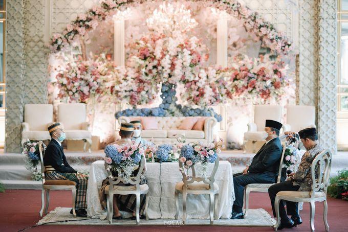 THE WEDDING OF GEMY & HAFIZ by THE HIVE BUMI PANCASONA - 012