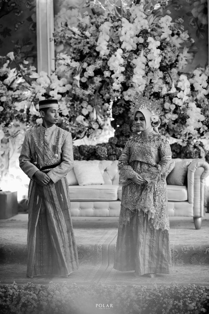 THE WEDDING OF GEMY & HAFIZ by THE HIVE BUMI PANCASONA - 004